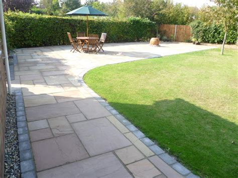 Paving Garden Ideas Modern And Traditional Garden Paving Designs