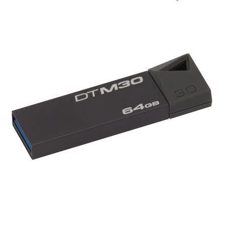 Kingston 64 Gb Usb 3 0 kingston datatraveler mini usb 3 0 dtm30 64gb 64gb