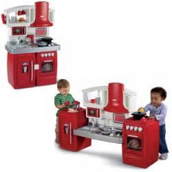tikes cook n grow kitchen toys
