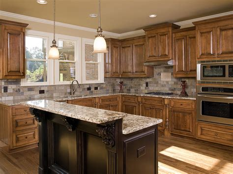 How To Kitchen Countertops by Kitchen Countertops Homedizz