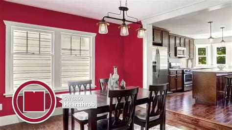 Sherwin Williams Dining Room Colors by Dining Room Color Ideas Sherwin Williams