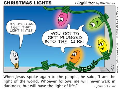christmas lights jokes 58 best images about christian inspirational on version