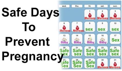 when is it safe to have intercourse after c section how to calculate safe period to avoid pregnancy