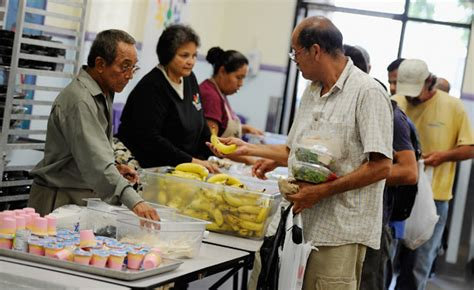 Soup Kitchens In Northwest Arkansas by New Census Report Reveals Grim State For Americans In