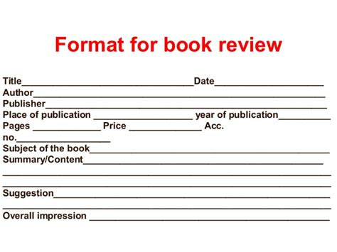 layout writing book book review a researcher s view