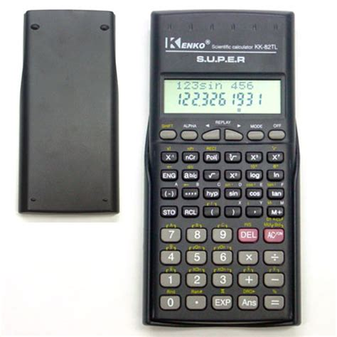 calculator  china manufacturer kenko international coltd