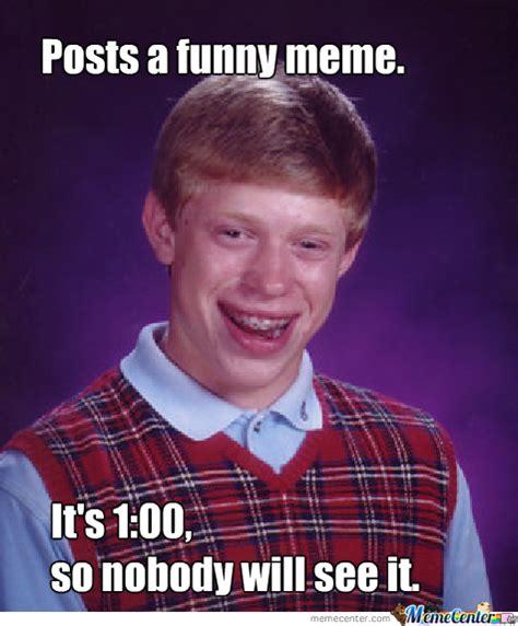 Insomniac Meme - bad luck insomniac meme maker by recyclebin meme center