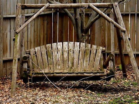 old wooden swing 170 best wooden swings images on pinterest wood swing