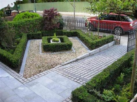Ideas For Small Gardens Uk Top 30 Front Garden Ideas With Parking Home Decor Ideas Uk