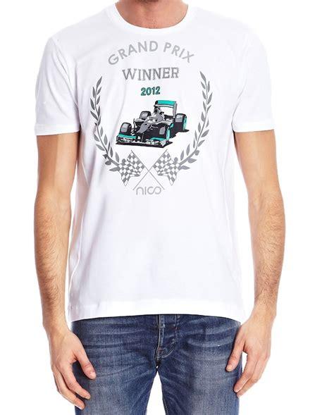T Shirt Oceanseven One F tshirt 46200 formula one 1 mercedes amg petronas f1