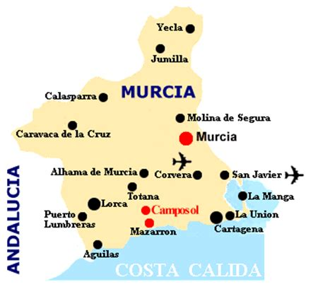 regin de murcia 849935713x region de murcia south of spain mountains mediterranean sea