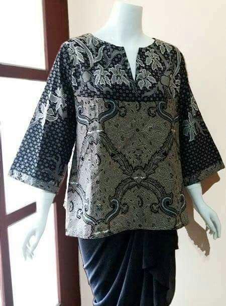 Hem Batik Monocrome 1446 best batik images on
