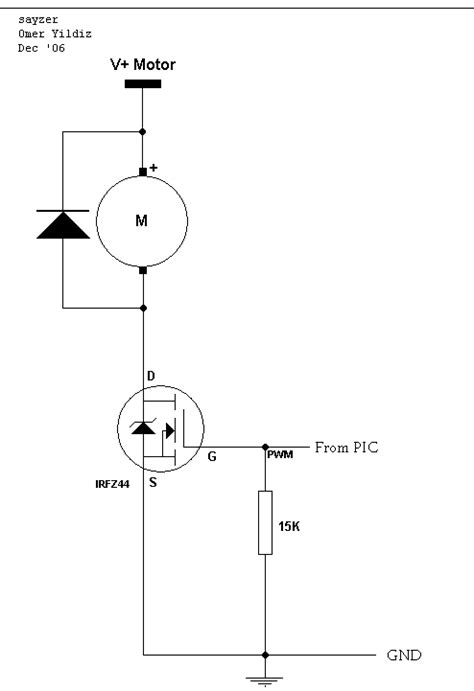 flywheel diode