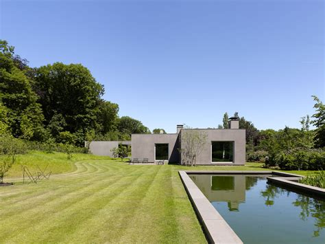 haus privat david chipperfield architects house in deurle