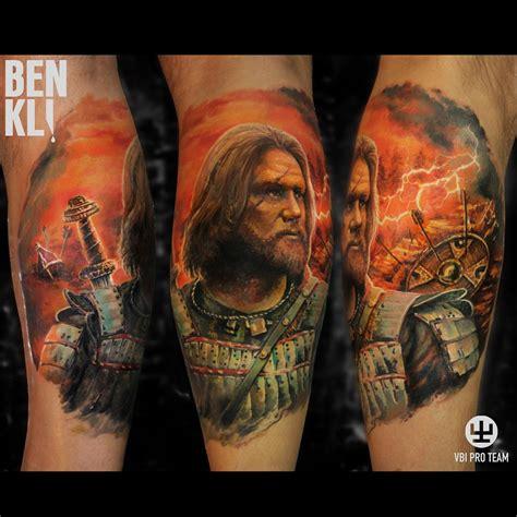 battle tattoos designs battle warrior best ideas gallery