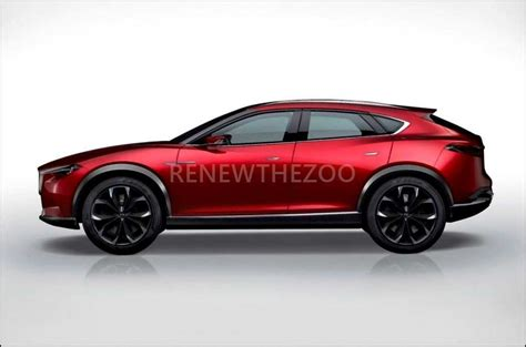 Mazda Cx 7 2020 by 2020 Mazda Cx 7 Car Review Car Review