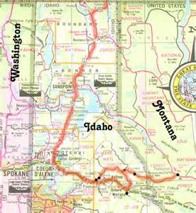 tylers travels in northern idaho