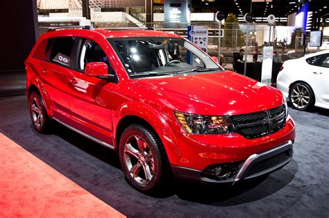honda crossroad 2014 2014 dodge journey crossroad bound for chicago motor
