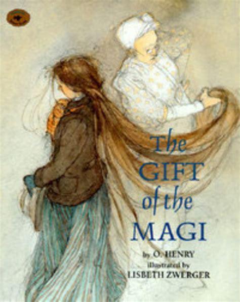 gift   magi   henry scholastic