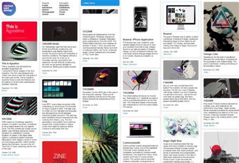 grid layout graphic design the divine grid 10 creative grid style website designs