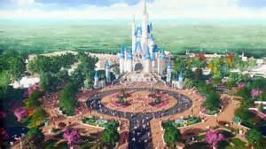 Walt Disney World walt disney world the best landmark of orlando florida