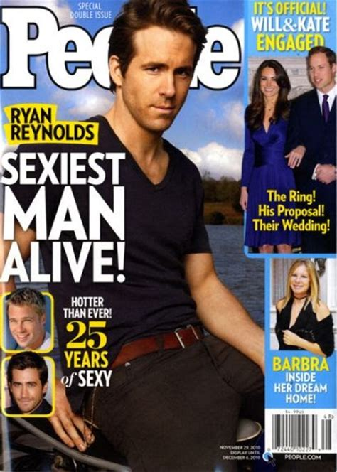 A Blog For Chawna Fabulous Magazine Covers Coming Out Sexiest Alive Magazine Cover Template