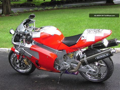 honda rc51 custom 2000 honda rvt1000r rc51