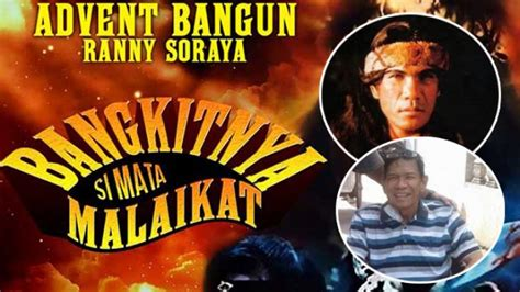 film laga advent bangun ingat dengan advent bangun aktor laga legendaris