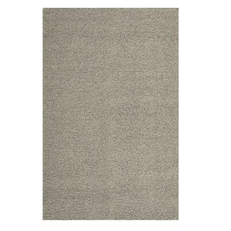 home decorators collection popcorn grey 2 ft x 3 ft area