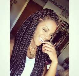 poetic justice braids hairstyles poetic justice box braids big braids jumbo braids