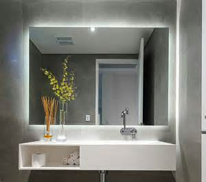 bathroom mirrors with lighting how to select mirror lighting pivotech