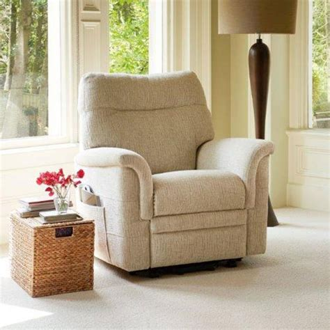 Knoll Reclining Chairs by Knoll Hudson Power Recliner Chair Reclining