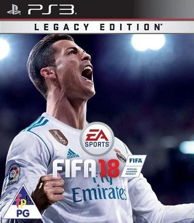 Ps4 Fifa 2018 Reg3 ps3 fifa 2018 indir ps4 oyun