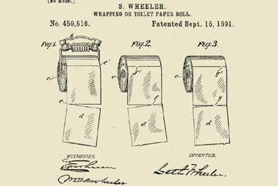 toilet paper the great debate solving the great toilet paper debate reader s digest
