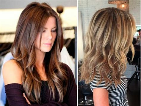 look invierno 2016 color de pelo 1000 images about hair on pinterest balayage hazelnut
