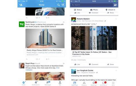 layout twitter 2015 links do twitter ganham layout semelhante ao do facebook
