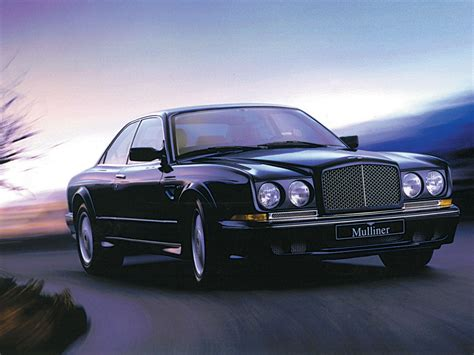 Nicewall Bentley Continental R Mulliner