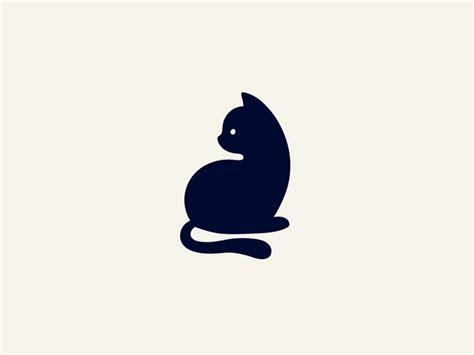 design icon ideas the 25 best cat logo ideas on pinterest cat prints