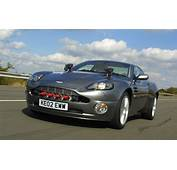 Top 10 James Bond Cars On A Budget