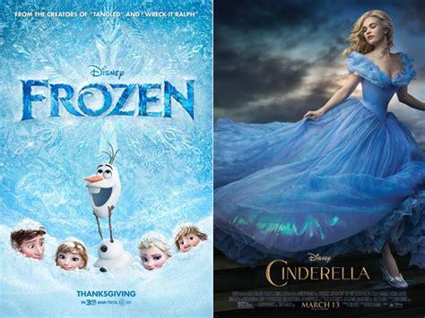 Film Cinderella Di Surabaya | disney akan rilis film pendek frozen di bioskop bareng