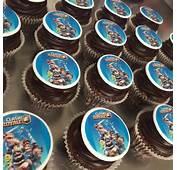 Clash Royale Cupcakes  Three Sweeties