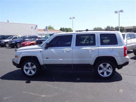 2011 Jeep Patriot Sport by Sell Used 2011 Jeep Patriot Sport In 8536 Colerain Ave