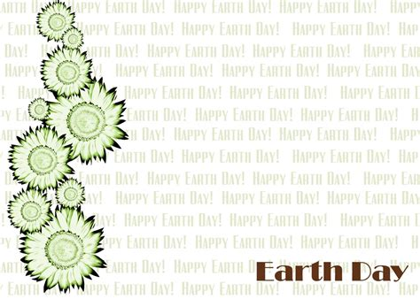 celebrate earth day recycled earth day by cardsdirect sunflower earth day recycled card earth day by cardsdirect