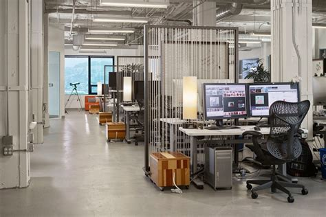 Office Technician by Office Designs For Tech Companies Silicon Valley