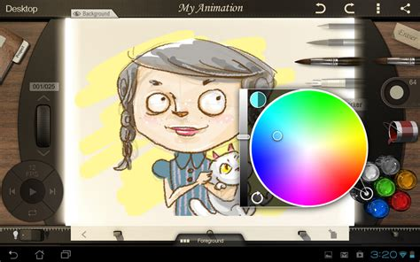 animation app android animation desk co uk appstore for android
