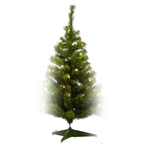 vickerman 04366 3 canadian pine 35 multi color lights