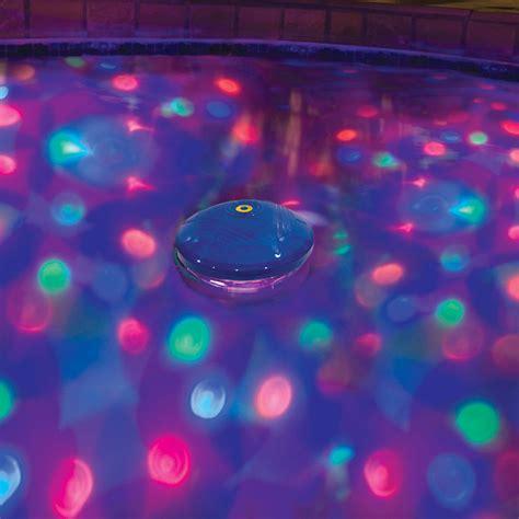 blue wave lights blue wave 5 color light pool light