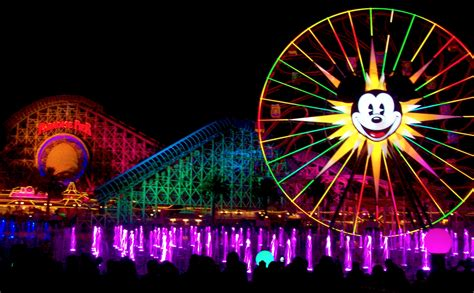 world of color sections adventures of a lost boy in disneyland part 15 world of
