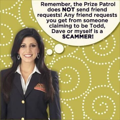 pch fan page facebook pch s danielle lam wants to tell you something pch