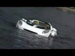 how to make your car run like new rinspeed s underwater car